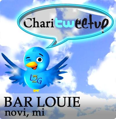 ChariTweetUp