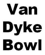 Van Dyke Bowl