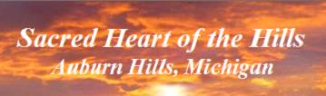Sacred Heart of the Hills